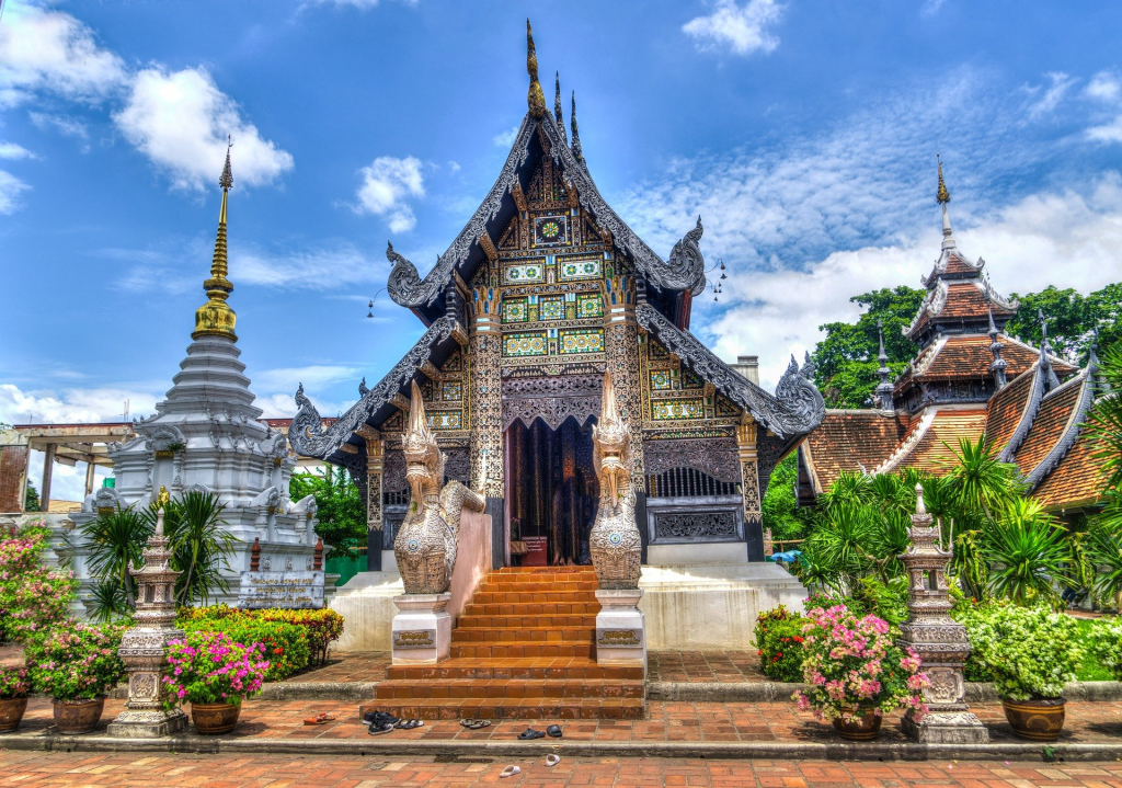 visiter la thailande chian mai
