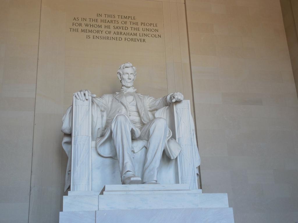 Mémorial Lincoln